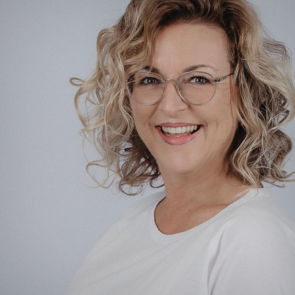 Michaela Feichtinger, Werbetechnikermeisterin