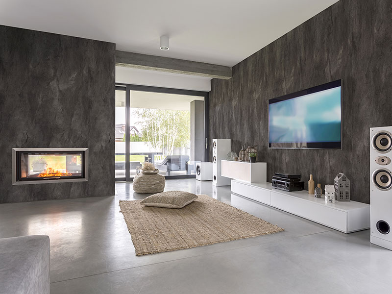 Design-Wandplatten