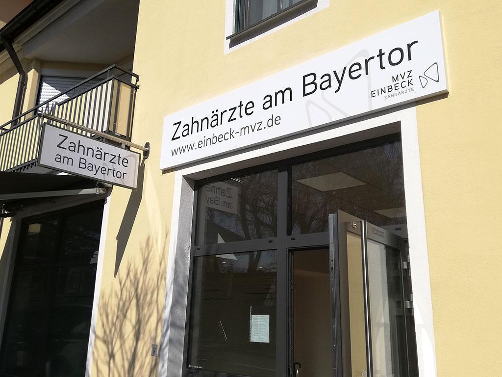Dr.-Einbeck-Zahnarzt, logo-werbung-landsberg.de