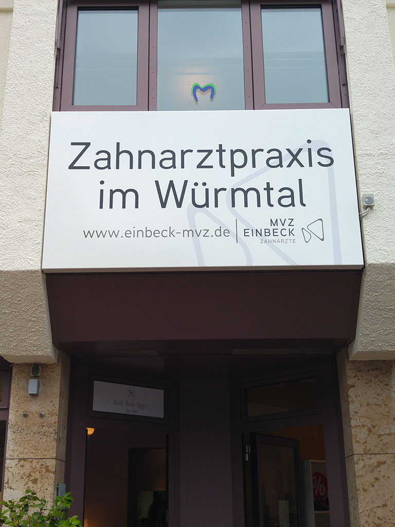 Zahnarzt im Würmtal, logo-werbung-landsberg.de-